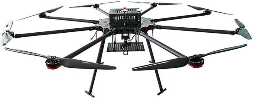 7 Most Expensive Drones (The Elite Quadcopter Collection)