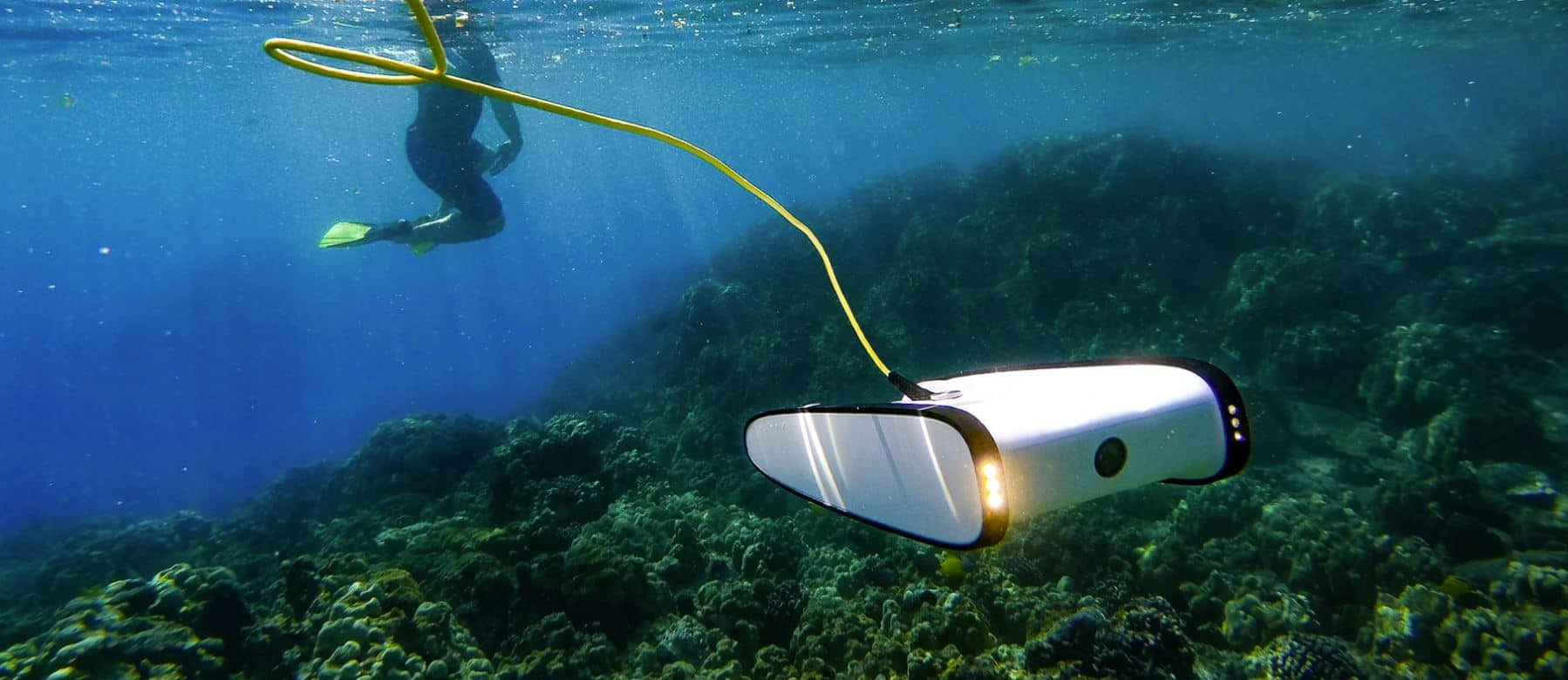 Best underwater drones for sale december 2017 for Best drone for fishing
