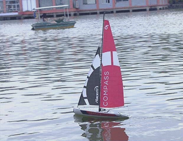Best RC Sailboat